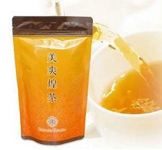 「美爽煌茶」